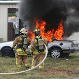 F-500 Foam Class Mutual Aid Training
