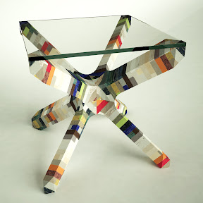 incorporated architecture design benroth rolston stuart X Table