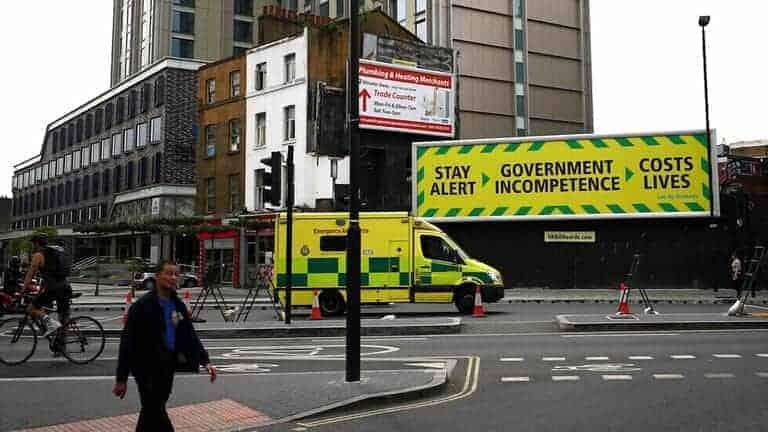 بريطانيا-تسجل-ارتفاعا-حادا-للإصابات-والوفيات-بفيروس-كورونا