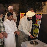 Fazilka Heritage Festival 2009  Day 1 Aagaz