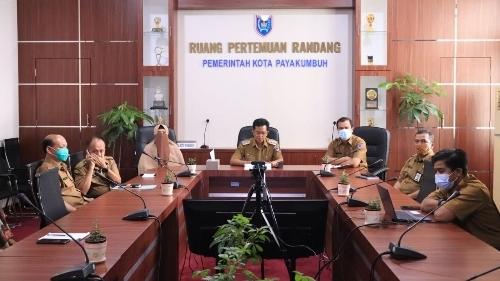 7 Fraksi di DPRD Payakumbuh Minta Pemko Prioritaskan Pemulihan Ekonomi