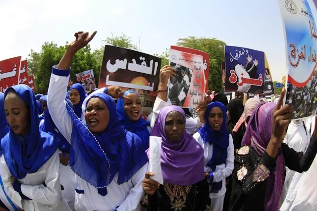 Sudão pede por apoio econômico para instituir laços com Israel