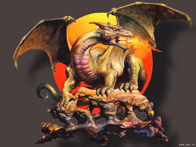 Young Partner, Dragons 3