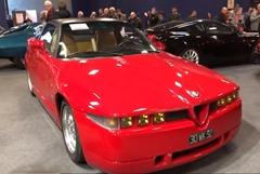 094 Alfa Romeo SZ coupé