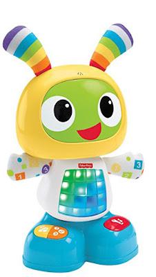 Robot Robi