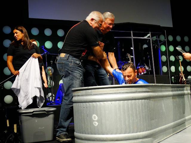 Culto e Batismos 2014-09-28 - DSC06384.JPG