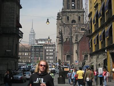 Pua Tyler Durden Mexico 18, Tyler Durden