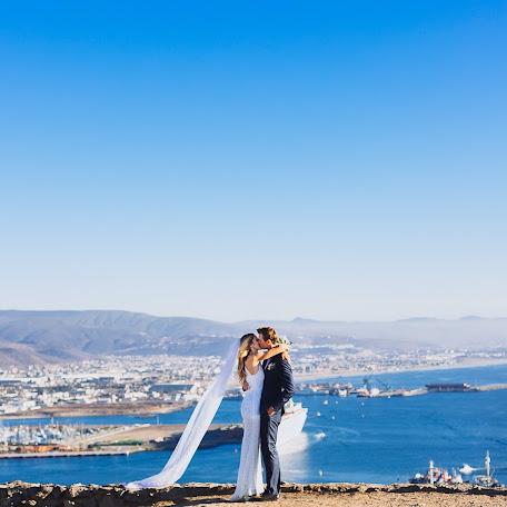 Fotógrafo de bodas Sergio Valentino (valentino). Foto del 30.12.2017