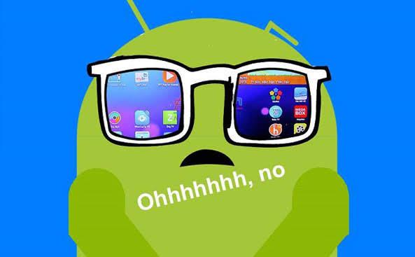 Cách khắc phục lỗi Android tv box bị treo logo