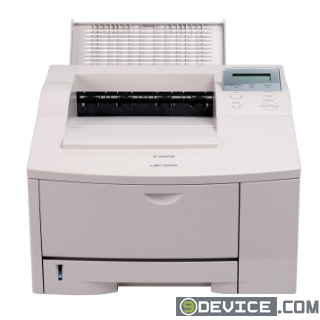 Canon LBP-1000 printing device driver | Free save and install
