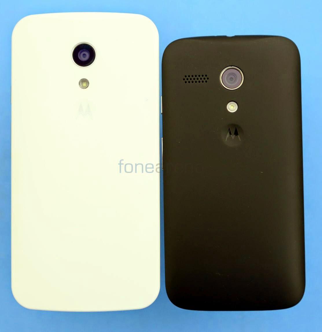 Motorola sẽ trình làng mẫu smartphone 4G giá rẻ tại Ấn Độ