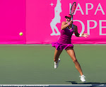 Yanina Wickmayer - 2015 Japan Womens Open -DSC_1133.jpg