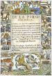 Woodcut Title Page From Biringuccio De La Pirotechnia 1540