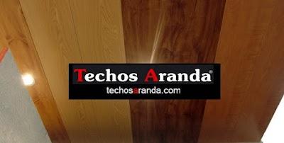 Profesional de techos de aluminio para baños Madrid