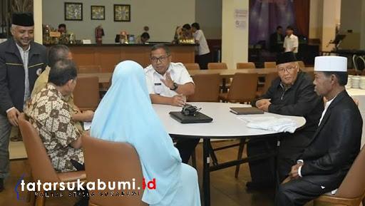 Stok Daging di Sukabumi Aman, Pemerintah Minta Harga Pasaran Stabil