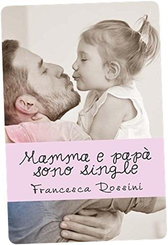 mamma e papà sono single cover
