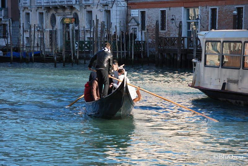 Gondole Traghetto 17 03 2009 N4