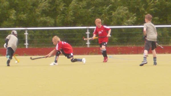 Knaben B - Jugendsportspiele in Rostock - P1010695.JPG