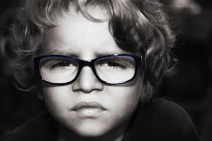 El uso de lentillas en los niños