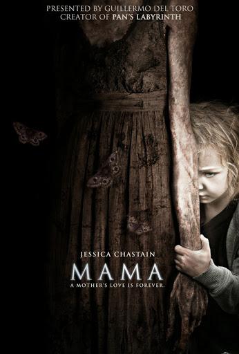 Mama (2013) มาม่า ผีหวงลูก
