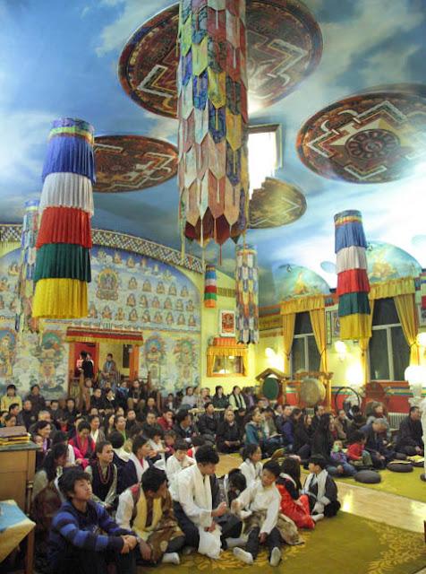 22nd Nobel Peace Prize Anniversary - Prayer/Potluck @ Sakya Monastery - 72%2B0195HHDL%2BNobel%2BAnniversary.jpg
