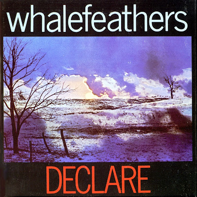 Whalefeathers ~ 1970 ~ Declare
