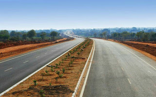 Indian state highways and its details