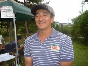 年間4位 野村武史選手 インタビュー