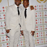 OIC - ENTSIMAGES.COM - Richard Blackwood at the National Film Awards in London 31st March 2015  Photo Mobis Photos/OIC 0203 174 1069