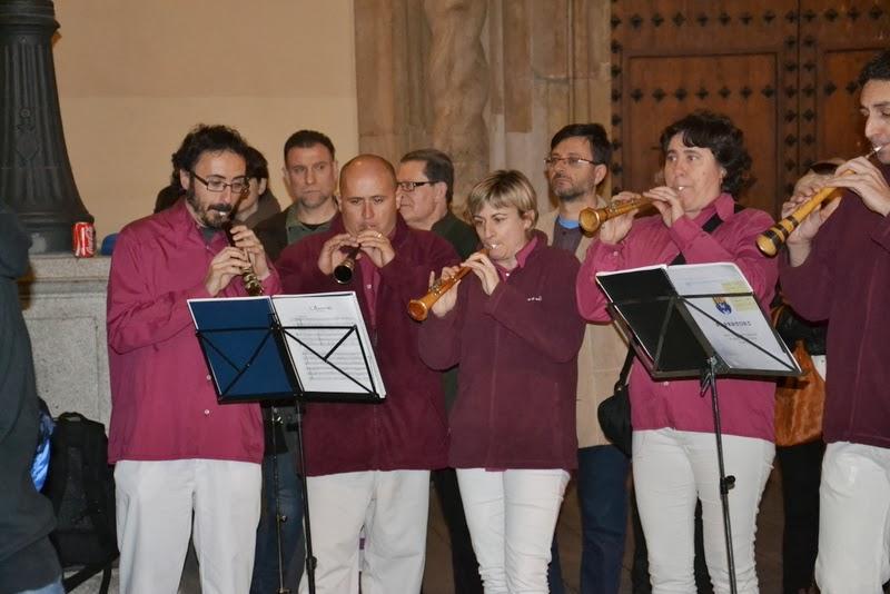 Concert gralles a la Plaça Sant Francesc 8-03-14 - DSC_0778.JPG