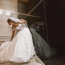 Wedding photographer Elena Lavrinovich (ELavrinovich). Photo of 30.08.2018