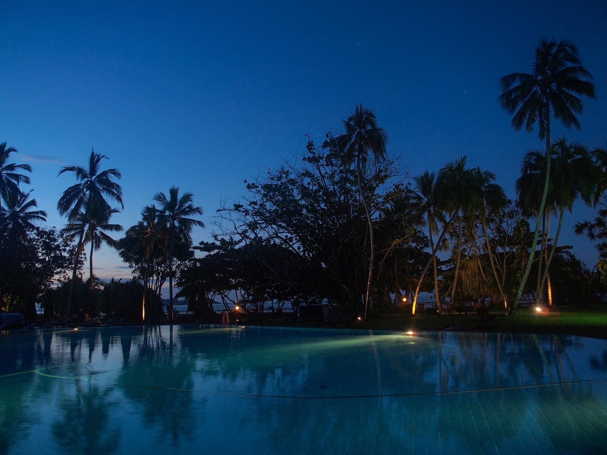 Cinnamon Bey Hotel, Sri Lanka