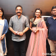 Cheekati Rajyam Success Meet
