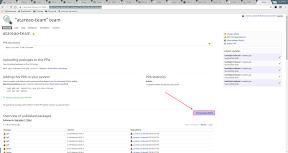 Instalar sin añadir repositorio en Ubuntu, Linux Mint y derivados. Captura 1.