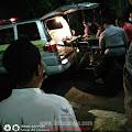 Mabuk Bawa Celurit, Preman Kampung Bacok Dua Orang Warga