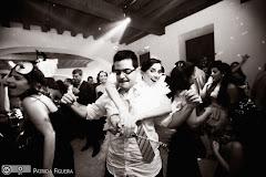 Foto 1736pb. Marcadores: 20/11/2010, Casamento Lana e Erico, Rio de Janeiro