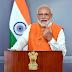 शेतकरी 'आत्मनिर्भर भारत'चा पाया- पंतप्रधान मोदी