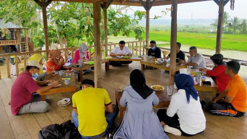 Pemko Payakumbuh Ingin Kembangkan School of Randang Sebagai Wisata Gastronomi