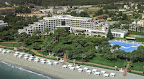 Фото 1 Turkiz Beldibi Resort & Spa ex. Rixos Hotel Beldibi