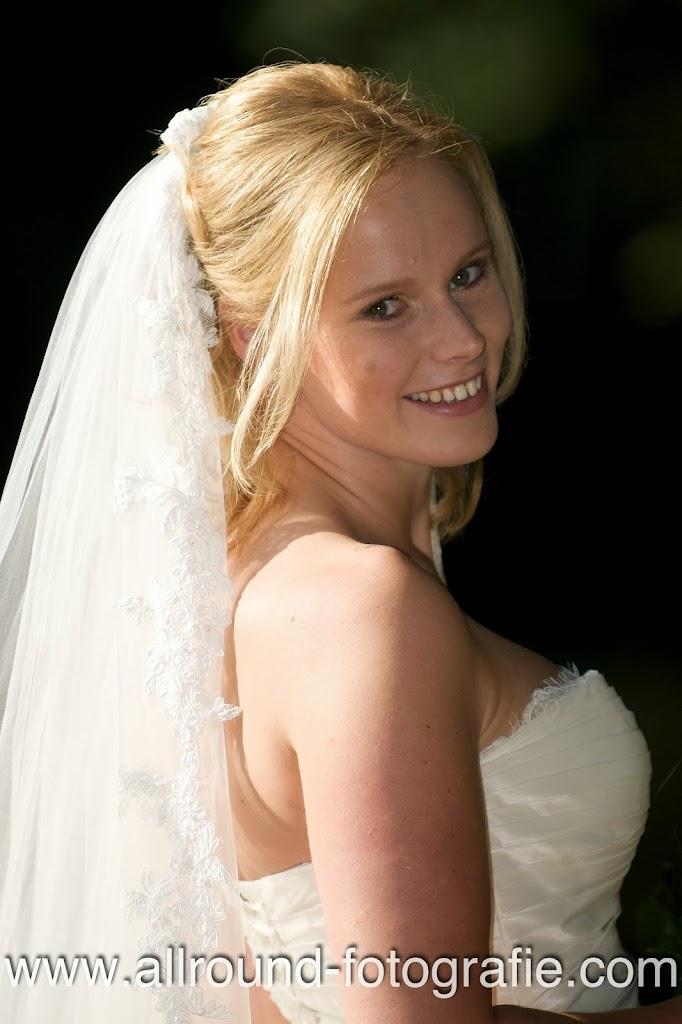Bruidsreportage (Trouwfotograaf) - Foto van bruid - 057