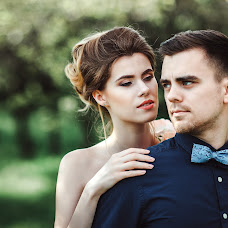 Wedding photographer Sergey Lysenko (LysenkoSergey). Photo of 28.05.2016