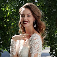 Wedding photographer Kseniya Glazunova (Glazunova). Photo of 30.08.2017