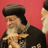 His Holiness Pope Tawadros II visit to St. Mark LA - _09A9078.JPG