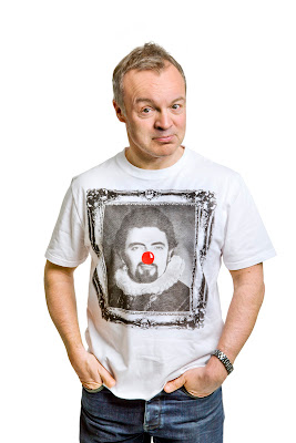red nose day 2011 graham norton
