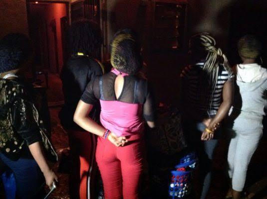 SMH!! Nigerian Girls Sold As Sex Slaves In Mali For N210,000 – NAPTIP