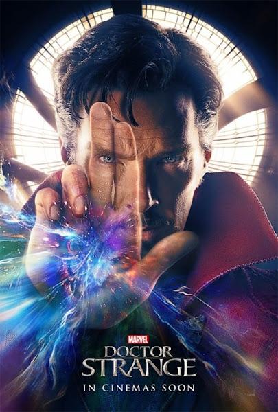 Sky Movies Special- Doctor Strange