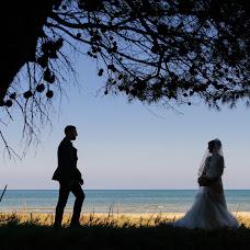 Wedding photographer Francesco Cavaleri (cavaleri). Photo of 19.10.2016