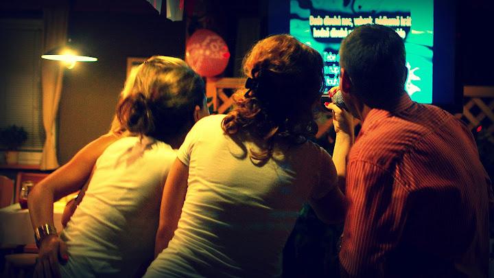 karaoke na firemni akce, karaoke na promo, karaoke  zábava, karaoke akce brno praha