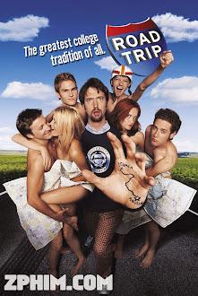 Con Đường Tình Dục - Road Trip (2000) Poster