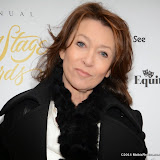 WWW.ENTSIMAGES.COM -         Cherie Lunghi  at    THE LAUNCH PARTY FOR THE 15TH ANNUAL WHATSONSTAGE AWARDS At Cafe de Paris London December 5th 2014                                               Photo Mobis Photos/OIC 0203 174 1069